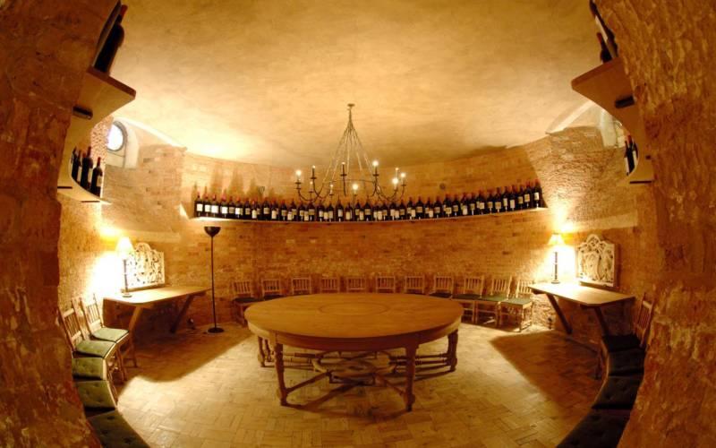 WineCellarsTastingRoom