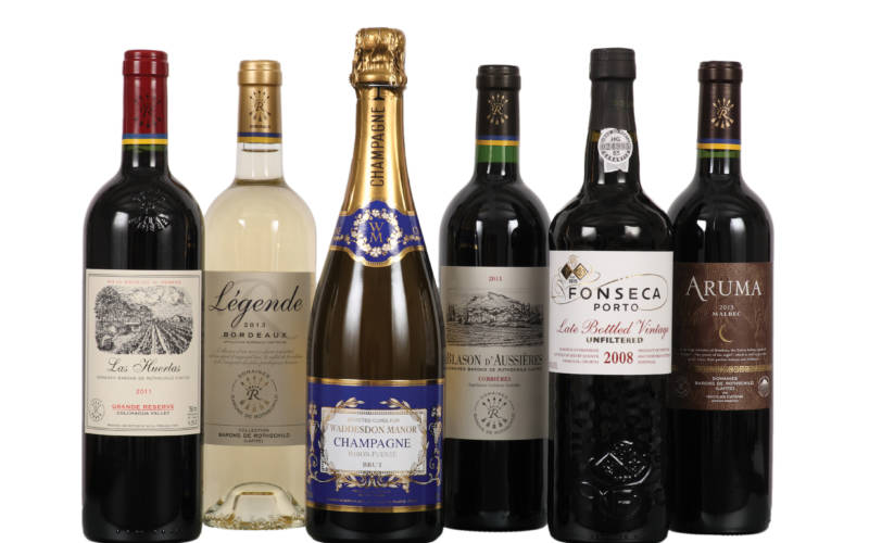 Wine images Christmas Special Offers