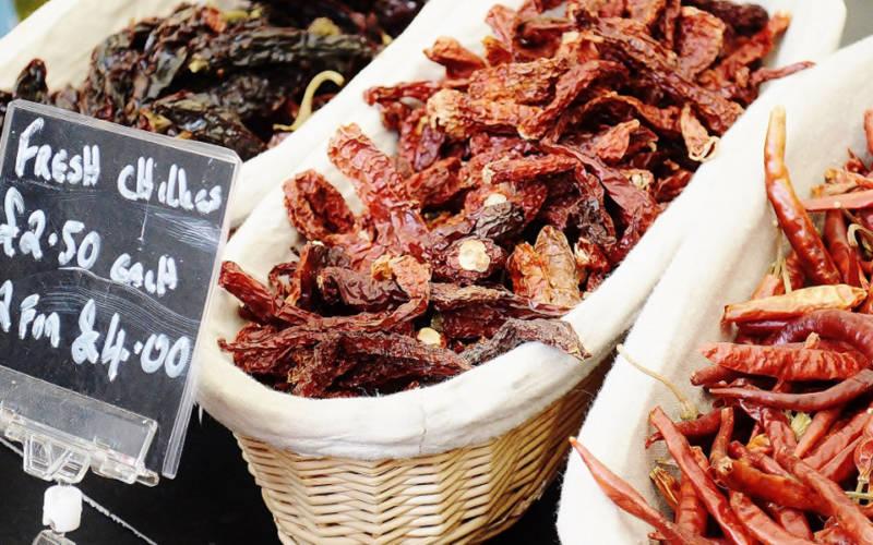 events chilli festival food