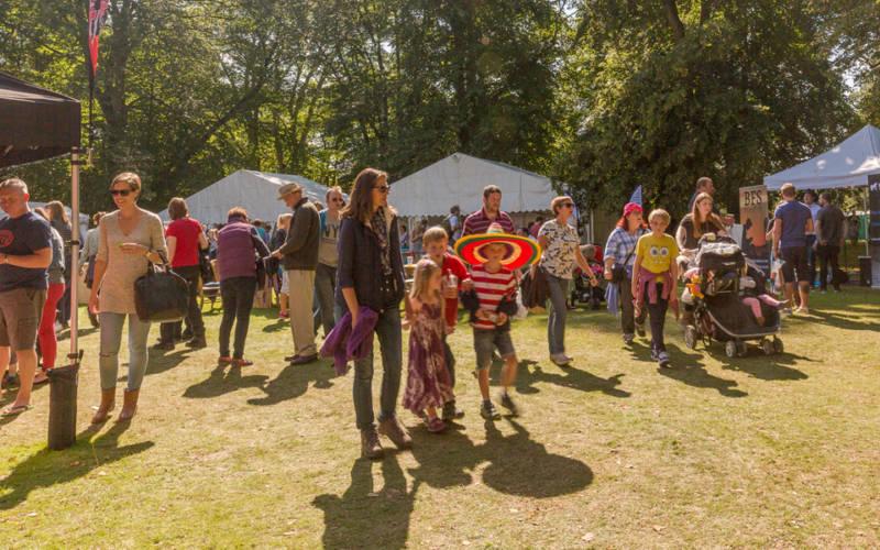 events chilli festival visitors