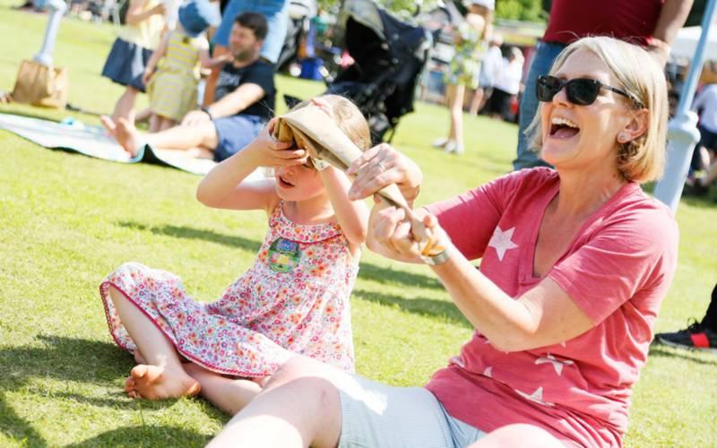 Feast Festival at Waddesdon Manor