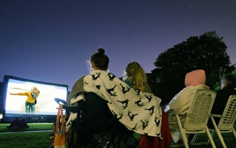 Enjoy outdoor theatre at Waddesdon this summer