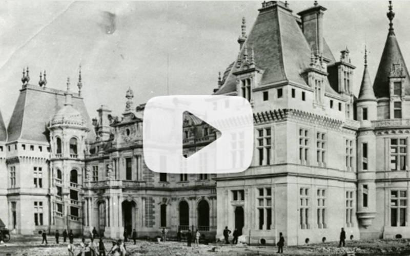 Waddesdon Manor on film thumbnail