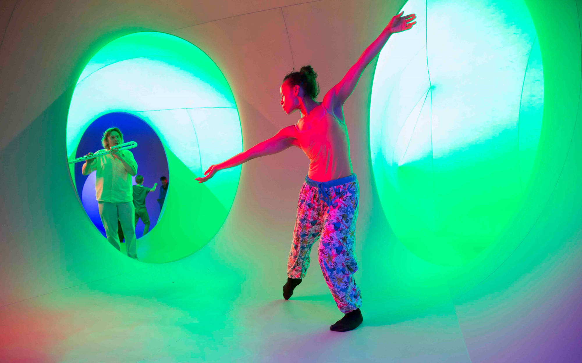 colourscape performers 2017