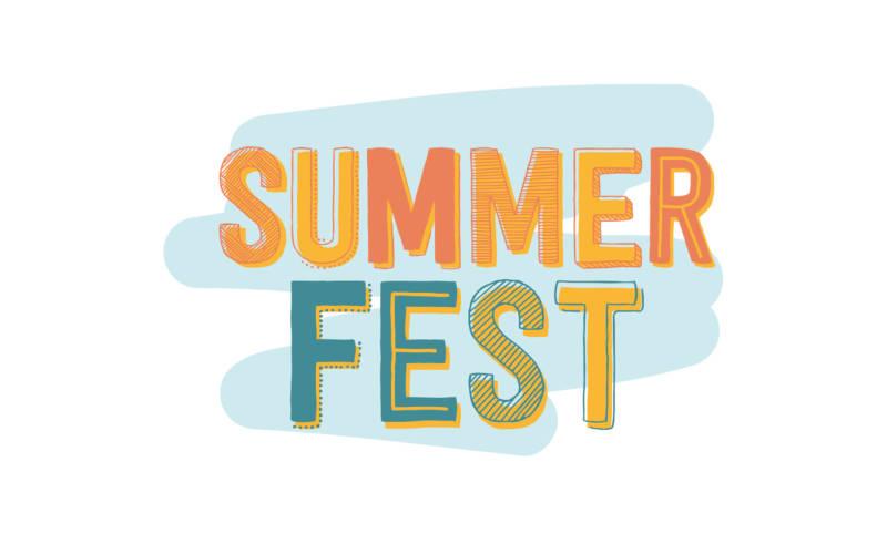 Summer Fest logo