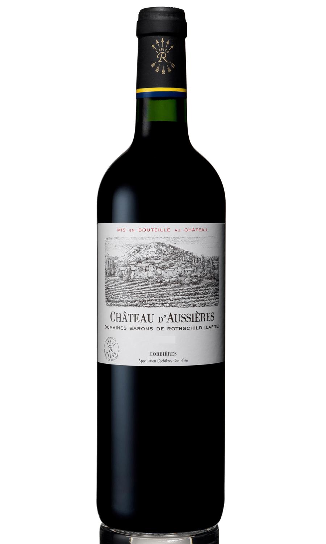 shop wine chateau d'aussieres