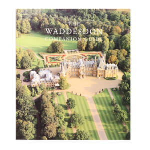 Waddesdon companion guide