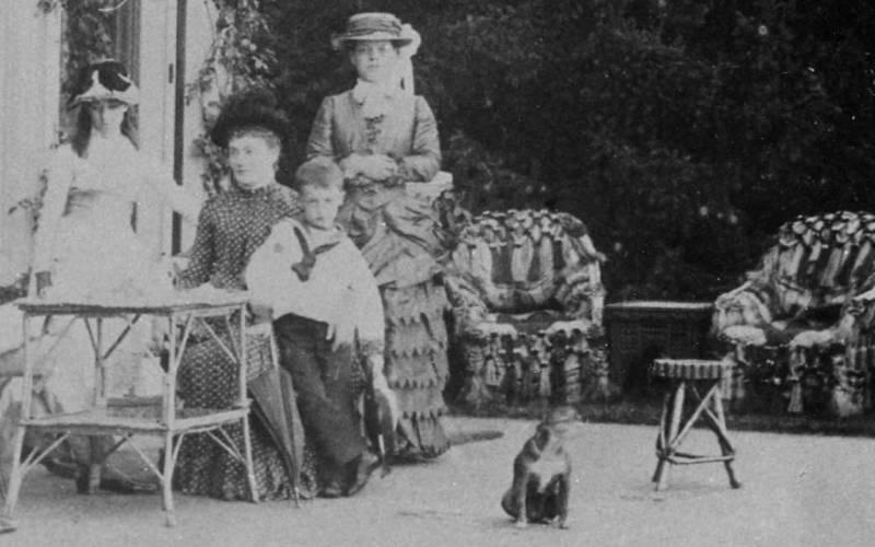 Who was Alice de Rothschild?