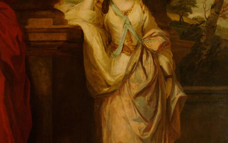 Duchess of Cumberland