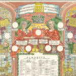 The Mother of Parliaments: Annual Division of Revenue by Adam Dant