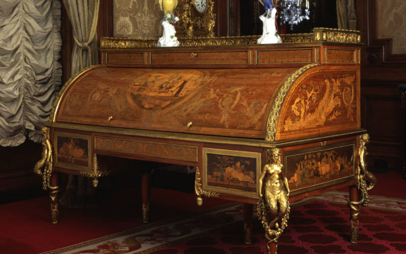 Fantastic furniture and where to find it
