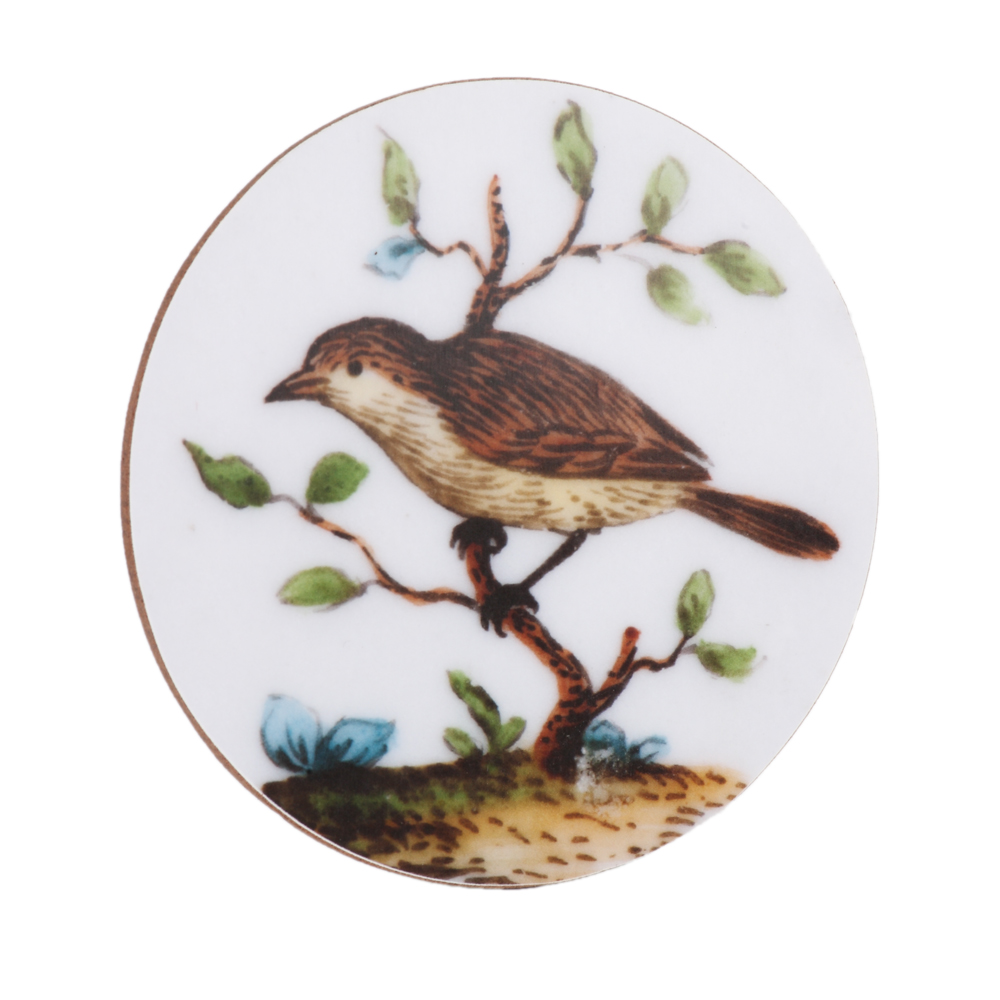 shop-gifts-meissen-homeware-coaster-bird-looking-left-1000-1000-IMG_8500