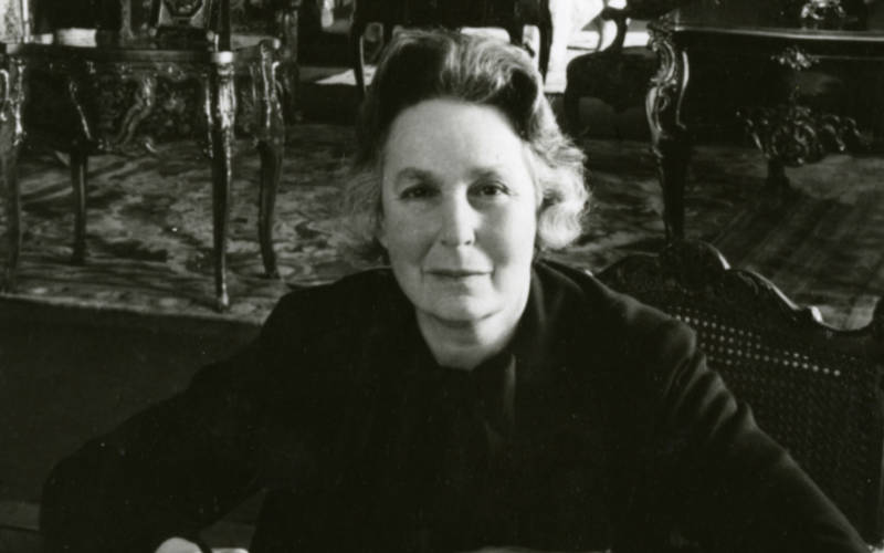 Beautiful and fantastic: Three Rothschild women as collectors