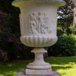 Unknown; Vase: Judgement of Paris, c 1650-c 1700?; Waddesdon (National Trust) Bequest of James de Rothschild, 1957; 6134.1