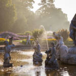 Giuliano Mozani, Fountain of Pluto and Proserpina, c 1720; Waddesdon (National Trust) Bequest of James de Rothschild, 1957; 6141