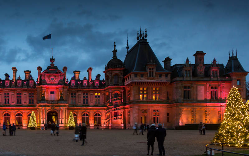 Advanced Search Waddesdon Manor
