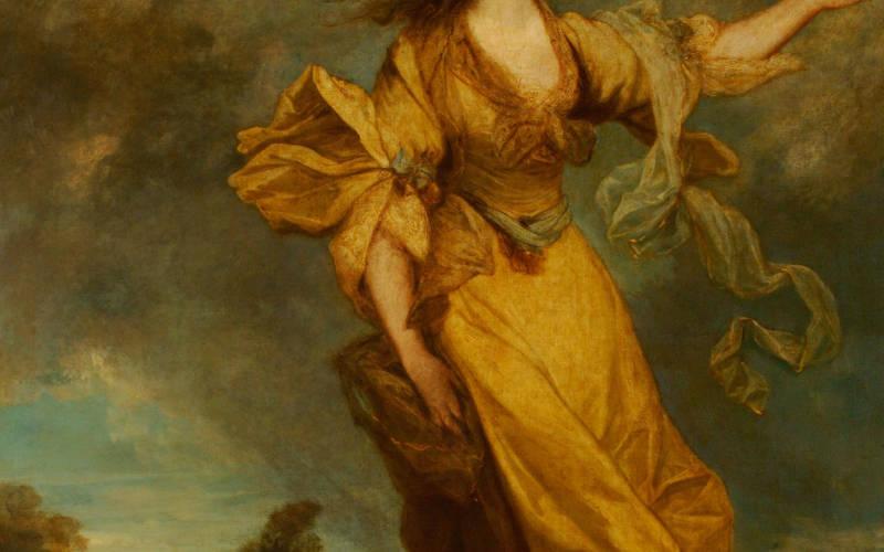 Reynolds, Lady Jane Halliday (née Lady Jane Tollemache) - 3000x1875