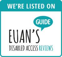 Euan's guide logo