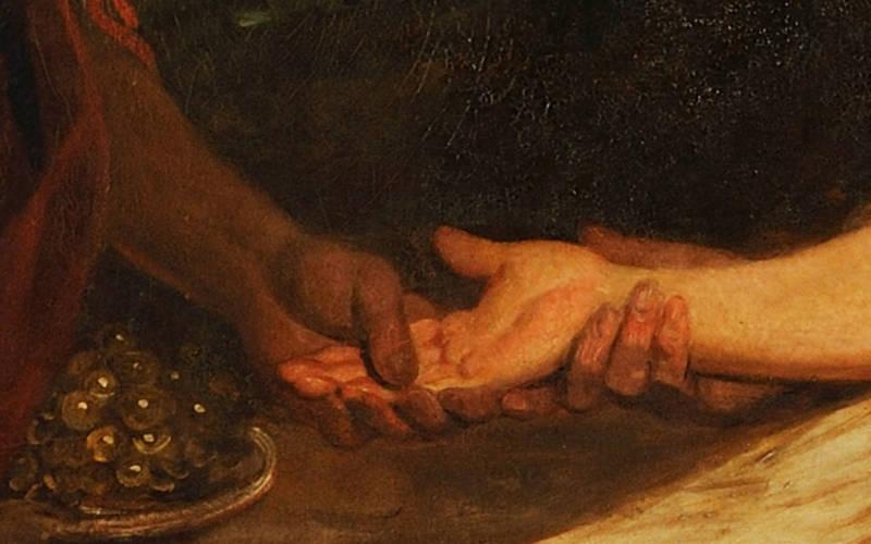 Reynolds, A Fortune Teller - Thumbnail 3000x1875
