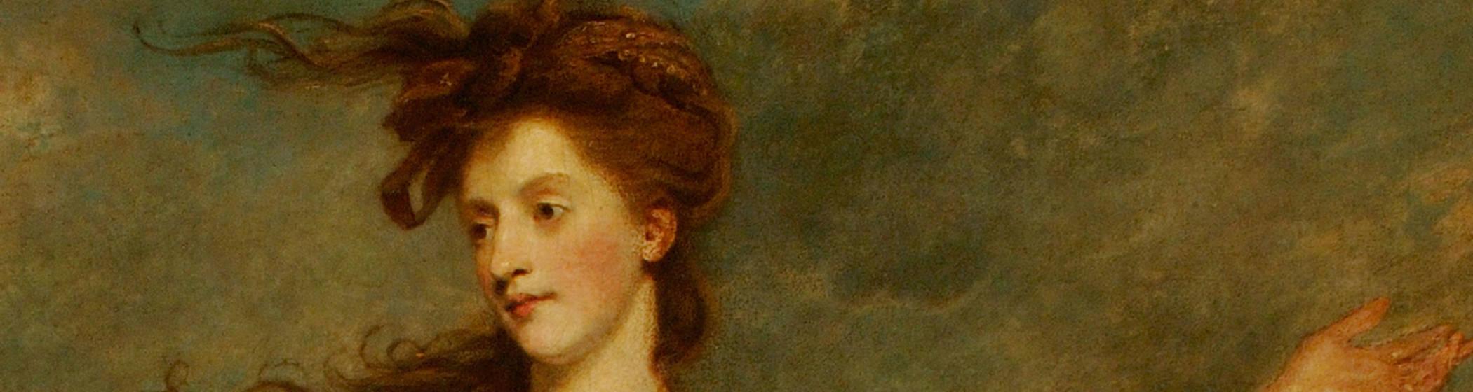 Reynolds, Lady Jane Halliday (1705 - 1802)