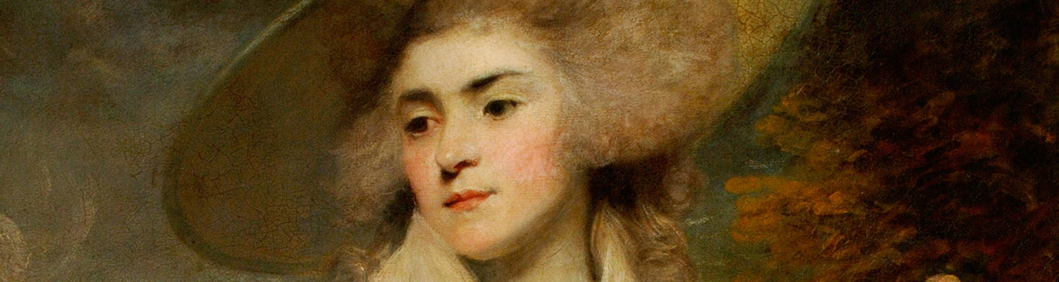 Joshua Reynolds, Emma Assheton-Smith, Mrs Robert Scott of Danesfield (d.1834)