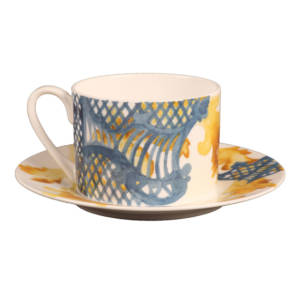 RCA collection anne lykke cup and saucer