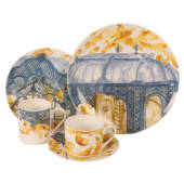 RCA collection anne lykke place setting