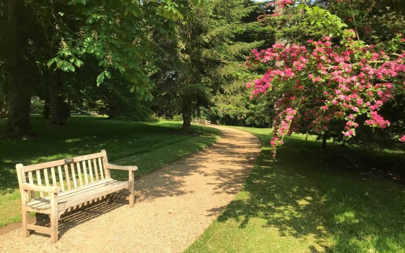 Half-moon-path-Waddesdon-Manor-olivia-parker