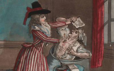 Tableaux de la Révolution, 1780-1810