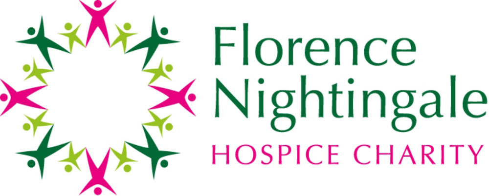 Florence Nightingale Hospice Charity logo