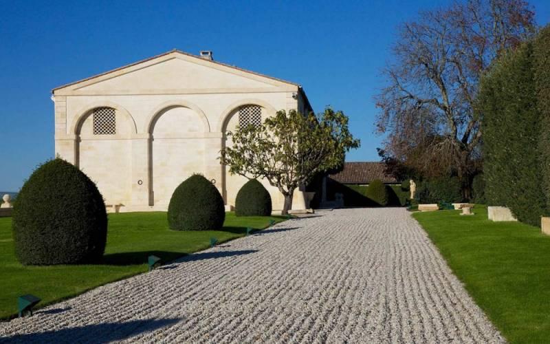 Château-Mouton-Rothschild