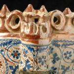 Object in focus – Renaissance basil pot