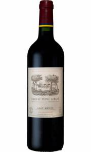 Chateau peyre-lebade red 2010