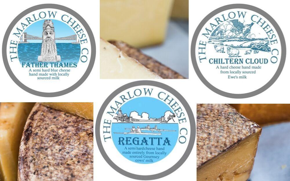 The Marlow Cheese Company Ltd