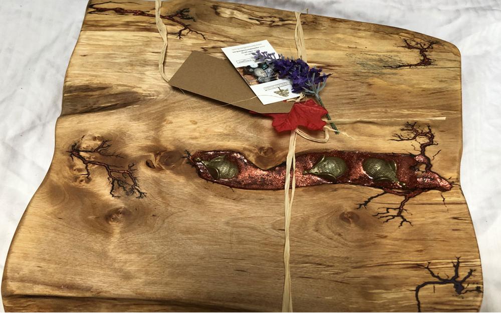 Burrwood Boards
