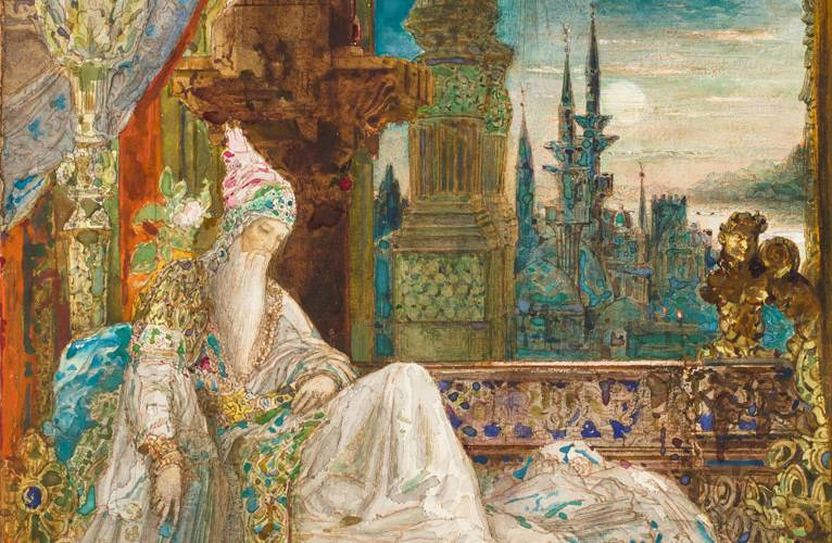 Gustave-Moreau-Exhibition-The-dream-of-an-inhabitant-of-Mongolia-766-1000
