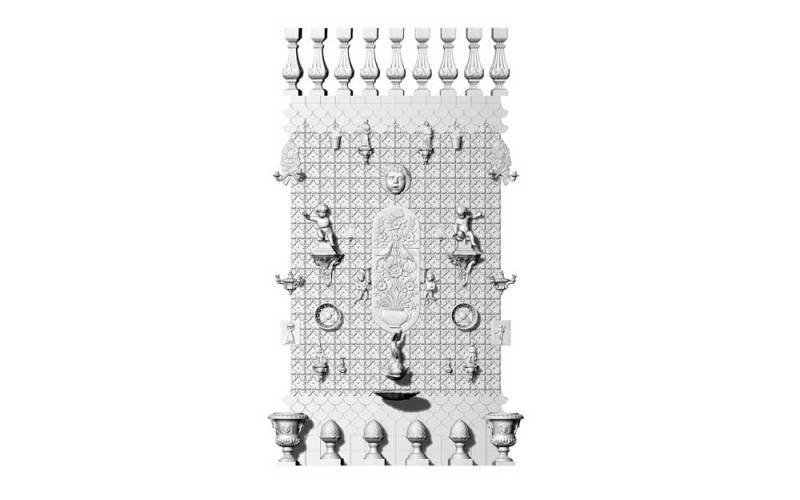 exhibitions-wedding-cake-visualisation-one-ceramic-tile-panel-joana-vasconcelos