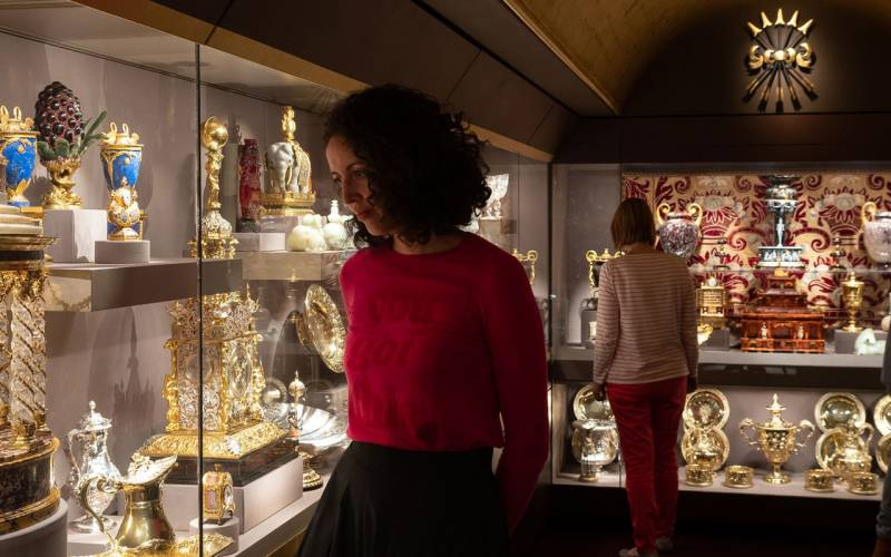 Curating your own collection with Smartify from home