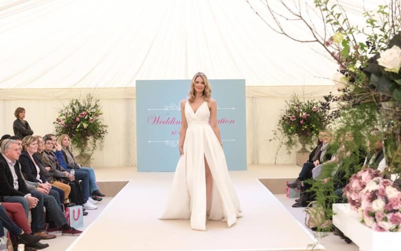 e231aba75f87 Fashion catwalk - Ellie Sanderson Bridal Boutique