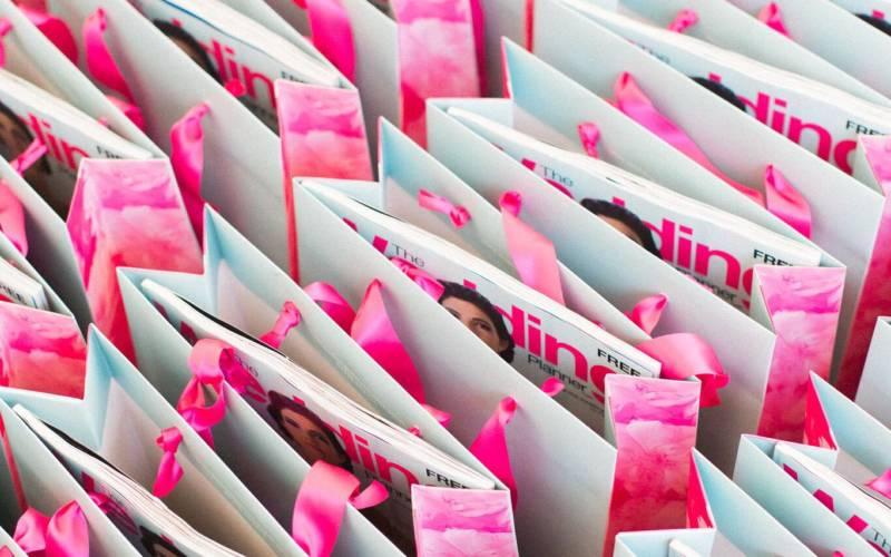 Goody-bags-Waddesdon